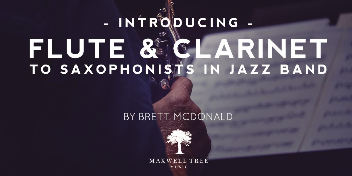 Maxwell Tree Music | Jazz Charts | Big Band Charts | Classical Charts